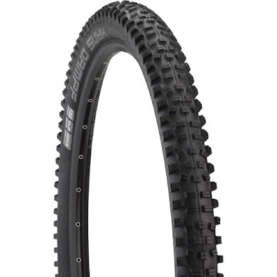 "Schwalbe Hans Dampf Tire: 29 x 2.35"" Addix Performance Compound, Tubeless Easy"