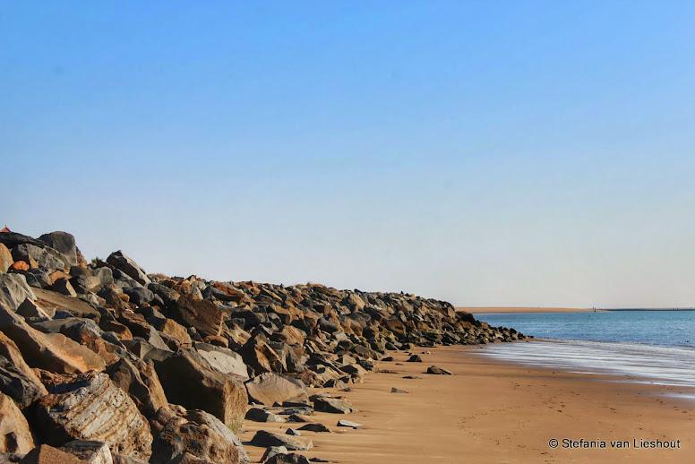 Isla Canela strand Ayamonte