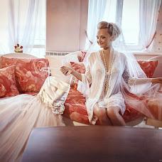 Wedding photographer Timur Musin (Timonti). Photo of 26.10.2016