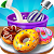 Donut Shop - Kids Cooking Game file APK for Gaming PC/PS3/PS4 Smart TV