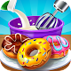 Donut Shop - Kids Cooking