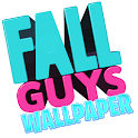 Wallpapers for Fall Guys: Ultimate Knockout icon