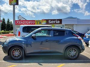 ジューク  16GT FOURのカスタム事例画像 yoshi-gさんの2020年08月12日17:31の投稿