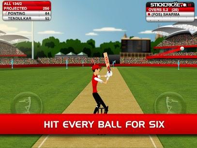 Stick Cricket 6