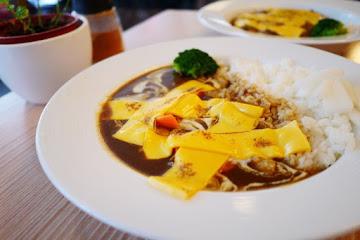 Ebisu curry