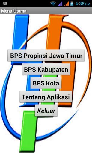 Statistik Jatim|玩通訊App免費|玩APPs