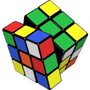 How To Solve Rubik's Cube 3x3x3