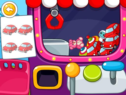 Amusement park: mini games 1.0.6 screenshots 4