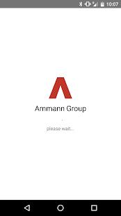Ammann Group - náhled