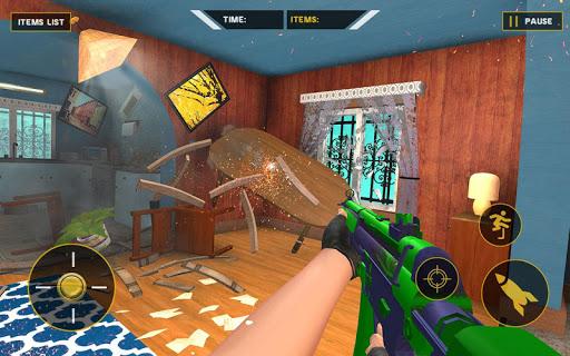 Neighbor Home Smasher apktram screenshots 14