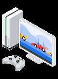 PC/Console icon