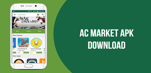 |AC Market| for PC