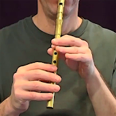 Low F Whistle - Play the Low F Irish Pennywhistle