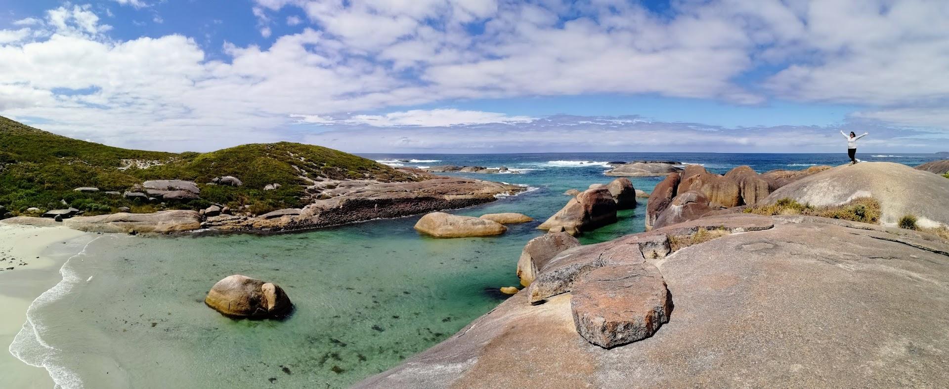 Resultado de imagen para Elephant Cove – Oeste de Australia.