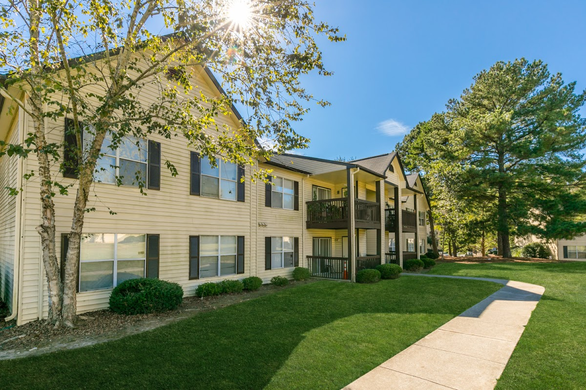 Ashford Oaks Apartments In Union City Georgia Greenwood Star