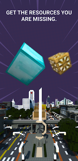 Maps Skins and Mods for Minecraft screenshot 2