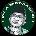 Biografi KH. A. Mustofa Bisri icon
