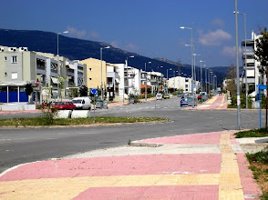 Photo: The Athens Olympic Village - View 12