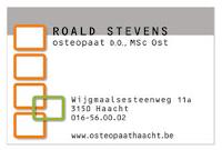 Equi-Training Partners Osteopaat Haacht
