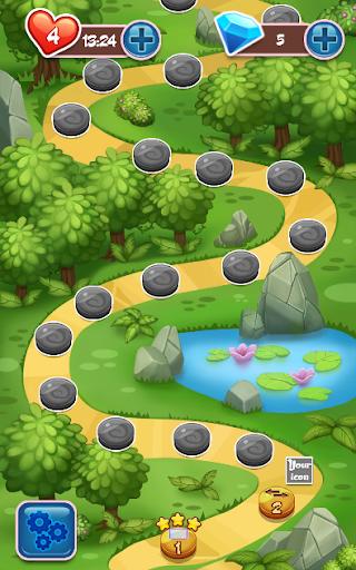 Jelly Mania: The Best New Jelly Smashing Game apkmind screenshots 5