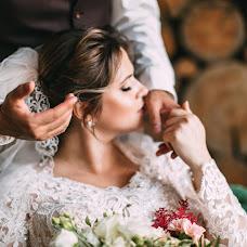 Wedding photographer Olena Smirnova (sole). Photo of 18.06.2019