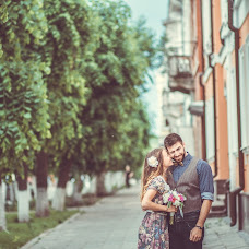 Wedding photographer Vitaliy Karelin (karelinphoto). Photo of 27.05.2014