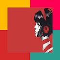 "Anime Music: Nightcore & J-Pop ""Music ""Collection"" icon"