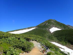 白山(御前峰)