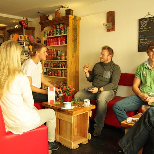 Kaffeerösterei Calw im Schwarzwald