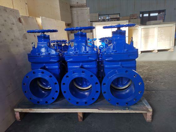 valve testing