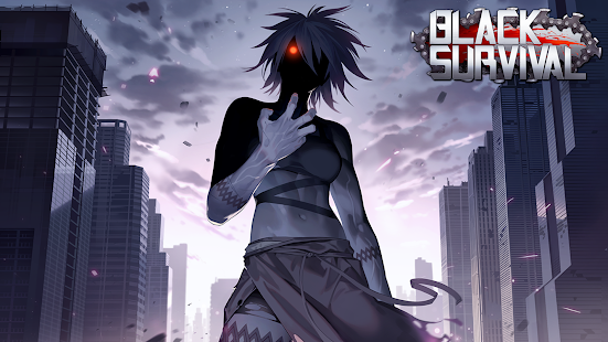 Black Survival v5.6 APK Full