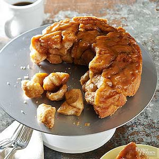 Gooey Monkey Bread