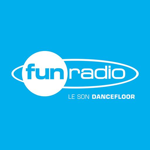 Fun Radio - Le son Dancefloor Icon