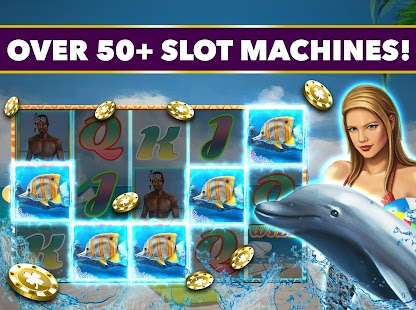 Free Slots!- screenshot thumbnail
