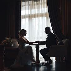 Wedding photographer Evgeniya Antonova (antonova). Photo of 05.05.2017