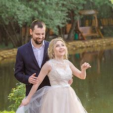 Wedding photographer Natalya Timanova (Timanova). Photo of 19.08.2018
