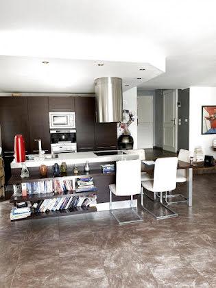 Vente villa 3 pièces 100 m2