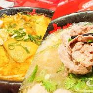 大心新泰式麵食(台北三越天母店)