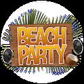 Beachparty icon