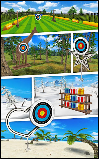 Archery Tournament - shooting games 2.1.5002 screenshots 15