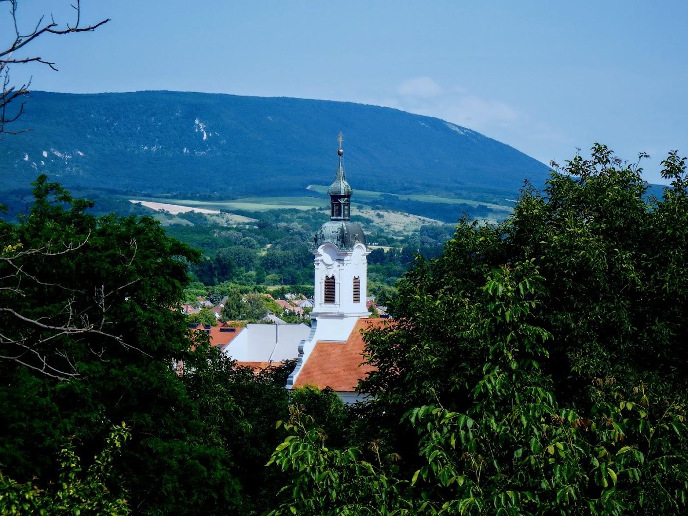 Dorog - Szent József rk. templom