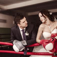Wedding photographer Sergey Kolesnikov (kaless). Photo of 09.09.2014