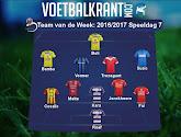 Twee van Anderlecht én de klasbakken van STVV in ons Team van de Week!