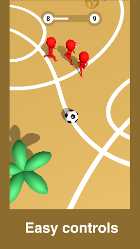 Fun Soccer screenshot 3