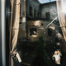 Wedding photographer Slava Semenov (ctapocta). Photo of 31.08.2017