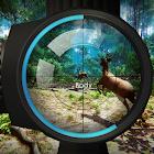 Wild Deer Jungle Hunting 2018 icon
