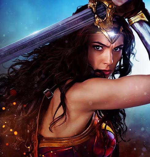 Wonder Woman - Superhero 1.0 screenshots 1