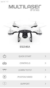 Drones ML 1.0.7 Mod APK (Unlimited) 1