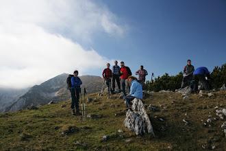 Photo: To je pa že tretji vrh v enem dnevu...
