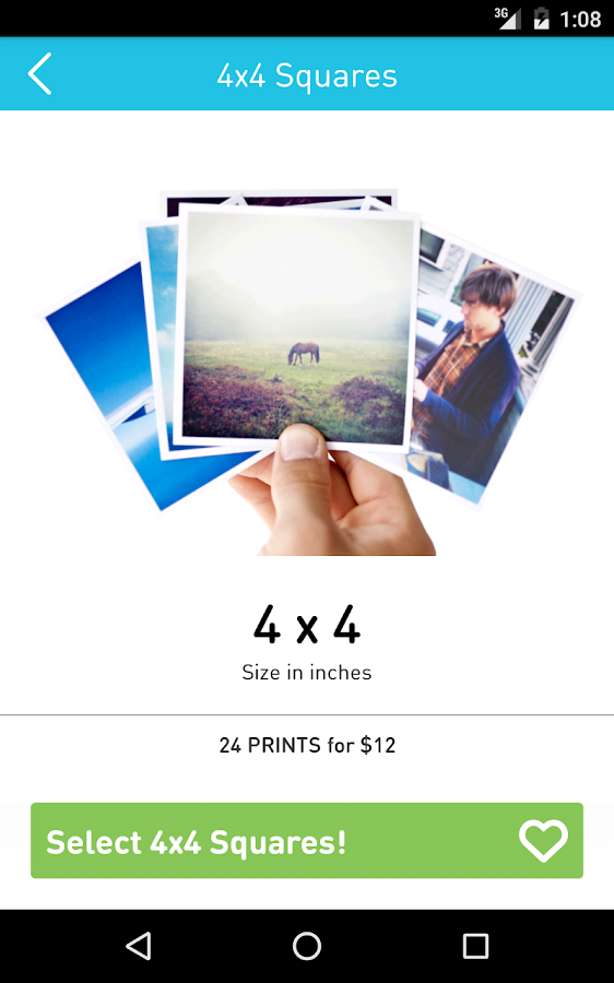 Print Studio - Print Photos- screenshot